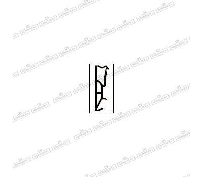 Уплотнитель для окон deventer SV418