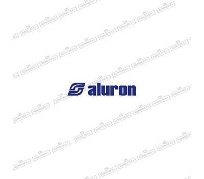 Логотип компании ALURON