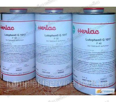 Нитрокраситель Lutophen G1017 для древесины