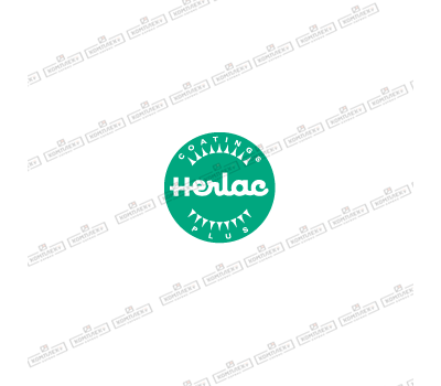Логотип компании Herlac