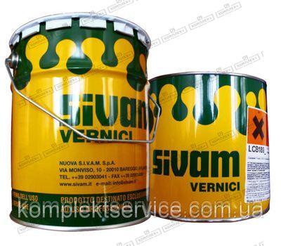 Полиуретановый грунт Sivam LBA 180