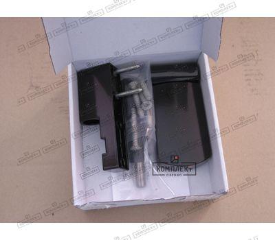 Roto DoorLine PS27 цвет коричневый