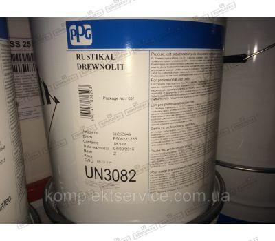 Грунт сольвентный Sigma Rustikal Drewnolit