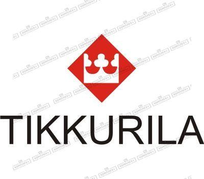 Логотип компании Tikkurila