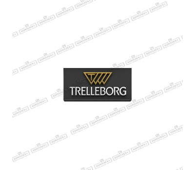 Логотип компании  Trelleborg
